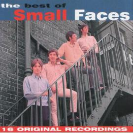 The Best Of Small Faces - Small Faces