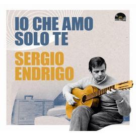 """Io Che Amo Solo Te (10"""") (Rsd 2020) - SERGIO ENDRIGO"""