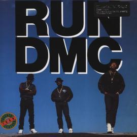 Tougher Than Leather - Run-DMC