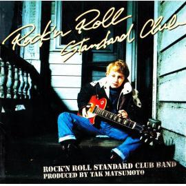 Rock'n Roll Standard Club - Rock'n Roll Standard Club Band