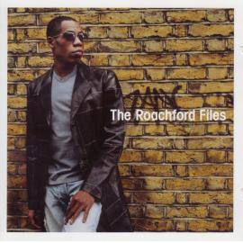 The Roachford Files - Roachford