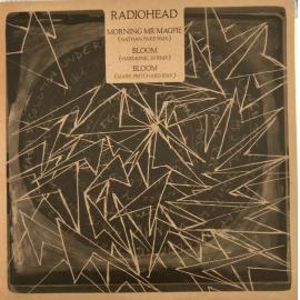 Morning Mr Magpie (Nathan Fake RMX) / Bloom (Harmonic 313 RMX) / Bloom (Mark Pritchard RMX) - Radiohead