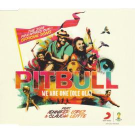 We Are One (Ole Ola) (The Official 2014 FIFA World Cup Song) - Pitbull