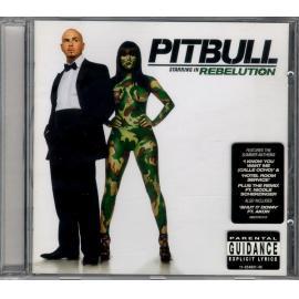 Rebelution - Pitbull