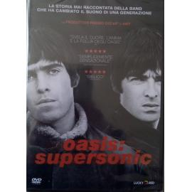 Oasis: Supersonic - Oasis