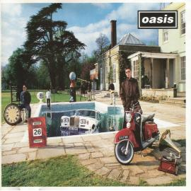 Be Here Now - Oasis