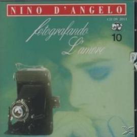 Fotografando L' Amore - Nino D'Angelo