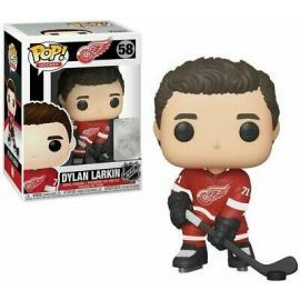 Funko Pop! Nhl: - Red Wings - Dylan Larkin (Home Jersey) -