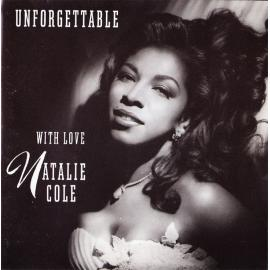 Unforgettable With Love - Natalie Cole