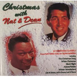 Christmas With Nat & Dean - Nat King Cole