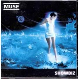 Showbiz + 3 New Bonus - Muse