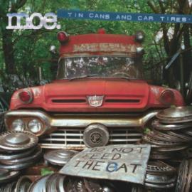 Tin Cans And Car Tires - Moe.