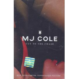 Cut To The Chase - MJ Cole