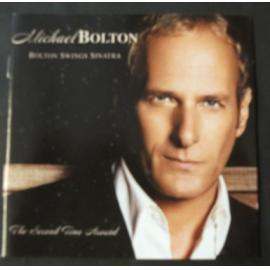 Bolton Swings Sinatra - Michael Bolton