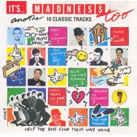 It's... Madness Too - Mädness