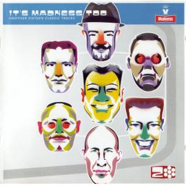 It's... Madness Too: Another 16 Classic Tracks - Mädness