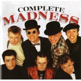 Complete Madness - Mädness