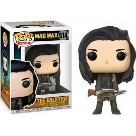 Funko POP Movies -  Mad Max Fury Road-Valkyrie Col -