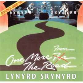 One More From The Road - Lynyrd Skynyrd
