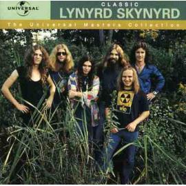 Classic Lynyrd Skynyrd - Lynyrd Skynyrd
