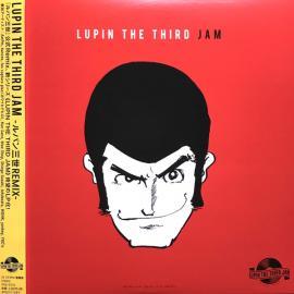 Lupin The Third Jam - ルパン三世 Jam Crew