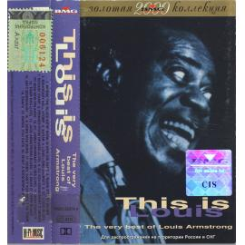 This Is Louis (The Very Best Of Louis Armstrong) - Louis Armstrong