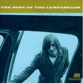 The Best Of The Lemonheads The Atlantic Years - The Lemonheads