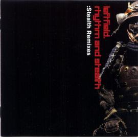 Rhythm And Stealth :Stealth Remixes - Leftfield