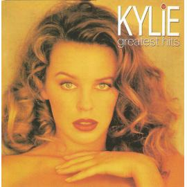 Greatest Hits - Kylie Minogue