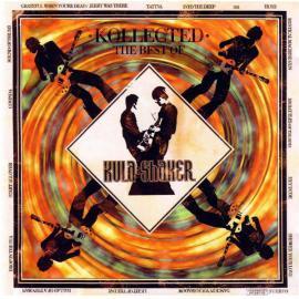 Kollected (The Best Of) - Kula Shaker