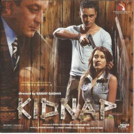 Kidnap - Pritam Chakraborty