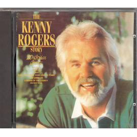 The Kenny Rogers Story 20 Golden Greats - Kenny Rogers