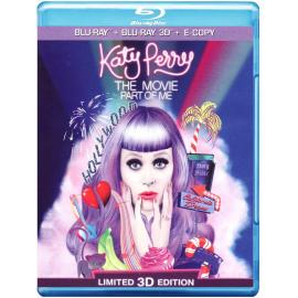 MOVIE - - PART OF ME (2D+3.D) - Katy Perry