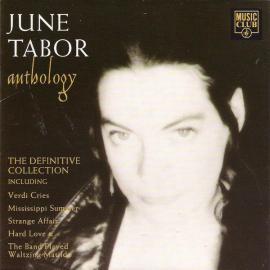 Anthology - June Tabor