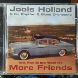 More Friends (Small World Big Band Volume Two) - Jools Holland And His Rhythm & Blues Orchestra
