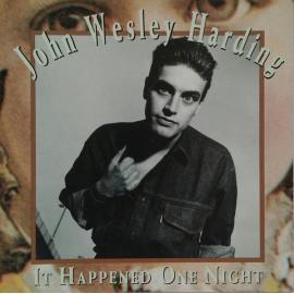 It Happened One Night - John Wesley Harding