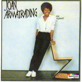 Me Myself I - Joan Armatrading