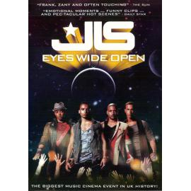 Eyes Wide Open          - JLS