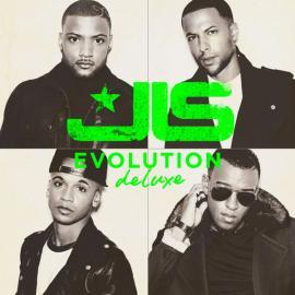 Evolution - JLS