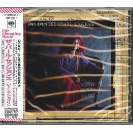 The Pearl Sessions - Janis Joplin