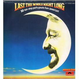 Last The Whole Night Long - James Last