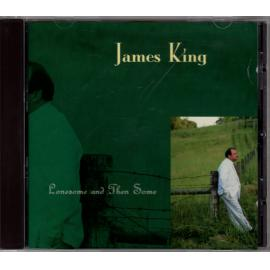 Lonesome And Then Some - James King