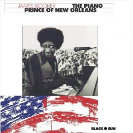 The Piano Prince of New Orleans - James Booker