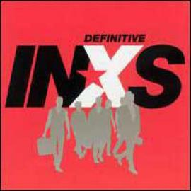 Definitive - INXS