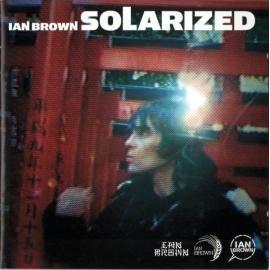 Solarized - Ian Brown