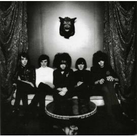 Strange House - The Horrors