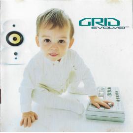 Evolver - The Grid