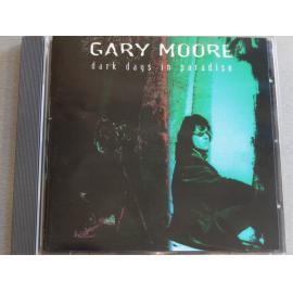 Dark Days In Paradise - Gary Moore