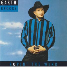 Ropin' The Wind - Garth Brooks