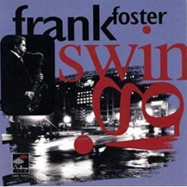 Swing! - Frank Foster